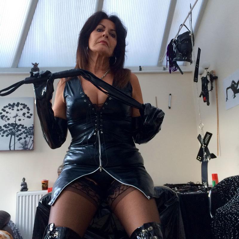 Swindon Mistress Dominatrix Sofia