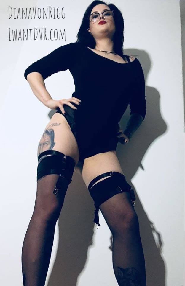 West Midlands Mistress