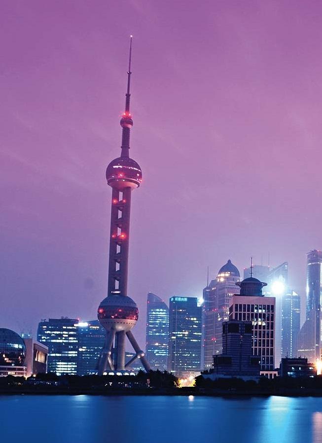 Shanghai Dominatrix