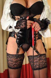 London Dominatrix Mistress