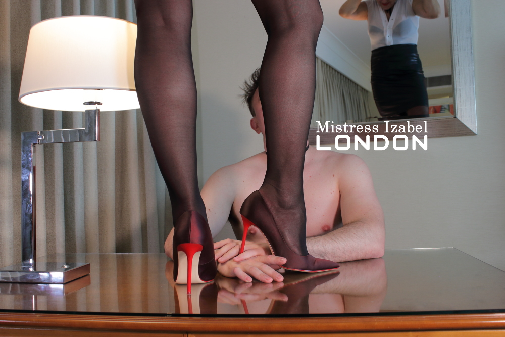 London Dominatrix Mistress