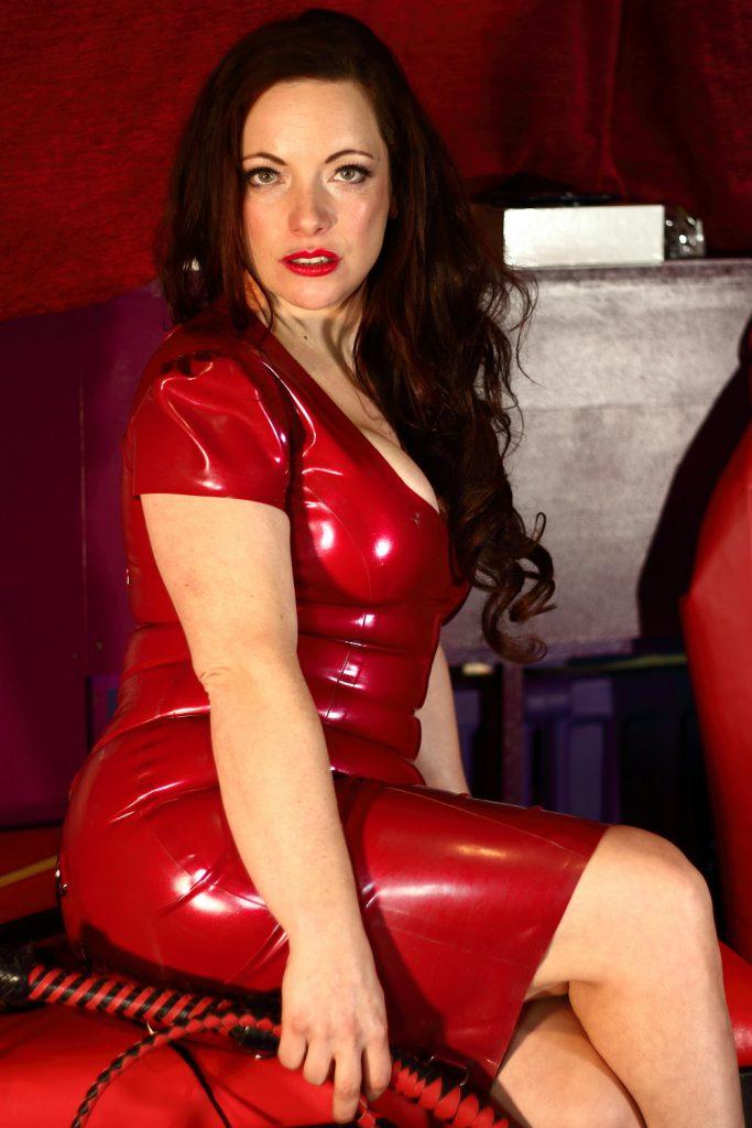 Leeds Mistress
