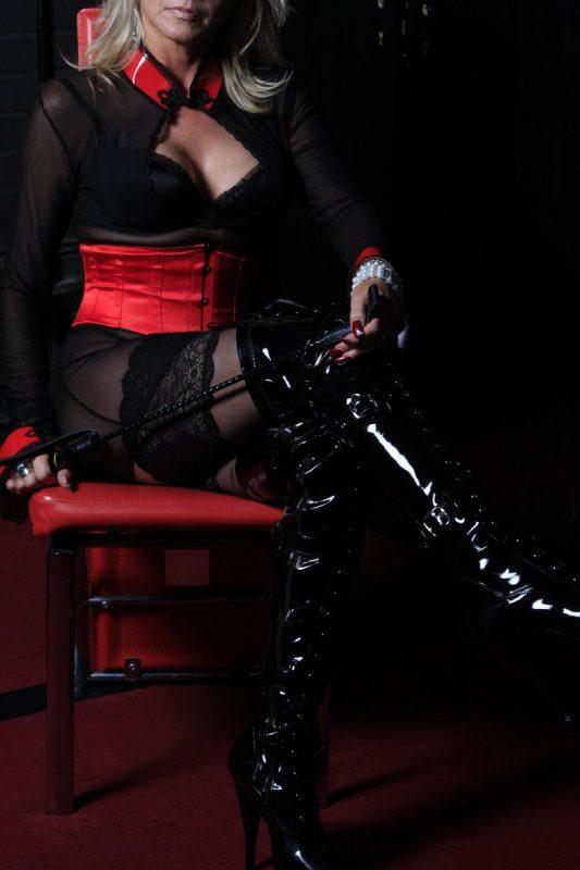 Mistress Southampton