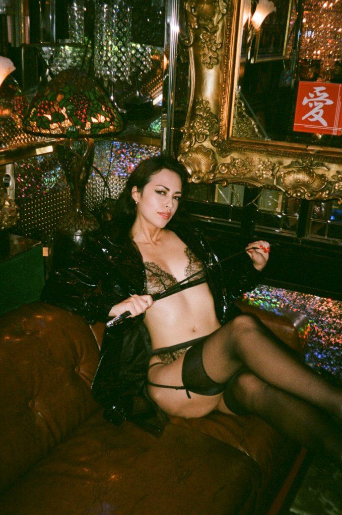 Mistress Iris Asia