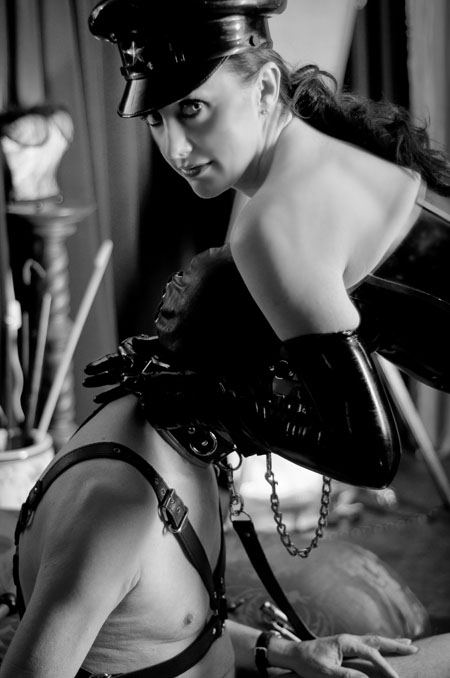 Brighton Mistress
