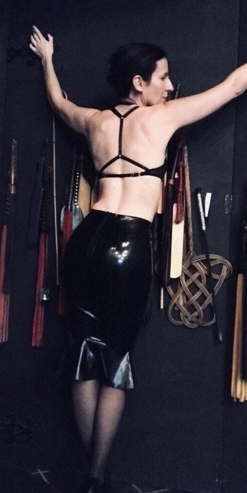 Gatwick Mistress