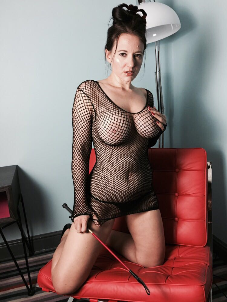 Mistress Superior UK