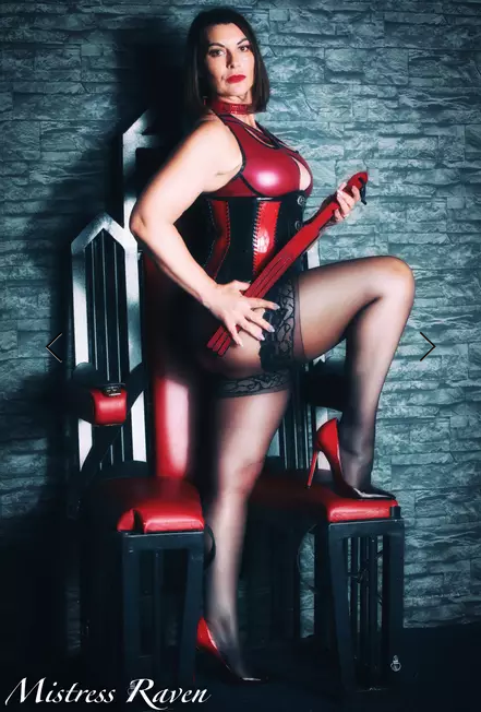 Mistress Raven Rotherham